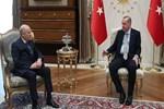 Bahçeli - Erdoğan görüşmesinin gündemi belli oldu