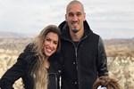 Eşi, Galatasaray'ın yıldızı Maicon'u terk etti!