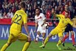 Türkiye: 0 - Ukrayna: 0