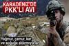 Giresun Jandarma Bölge Komutanlığı koordinesinde, Ordu, Trabzon, Tokat ve Gümüşhane kırsalında...