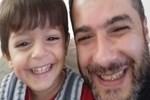Alperen Sakin'in babası tahliyeye isyan etti