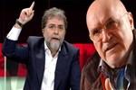 Ahmet Hakan Hıncal Uluç'u topa tuttu!