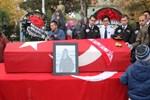 Öğrenci Pilot Merve Altun toprağa verildi