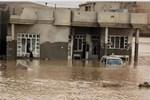 Irak'ta sel felaketi can aldı