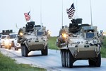 ABD'nin Suriye'de kuracağı 12 gözlem noktasına tepki!