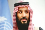 Suudi Arabistan, İsrail'in izinde!