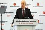 MHP üç büyükşehirde aday çıkarmayacak