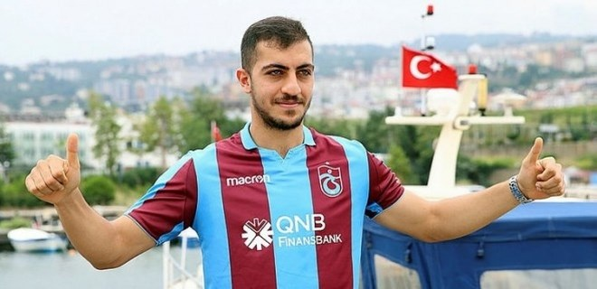 Trabzonspor'da Hosseini şoku