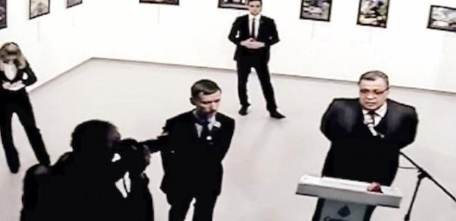 MİT'teki FETÖ'cüler Karlov suikastı için seferber olmuş!