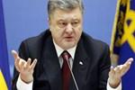Ukrayna Parlamentosu sıkıyönetimi onayladı