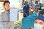 Manisa'da rüşvetçi doktora gözaltı
