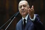 Cumhurbaşkanı Erdoğan 20 ilin başkan adayını açıkladı!