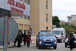 Antalya'da çatışma yaşandı