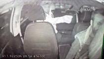 Silahlı saldırıya uğrayan taksi şoförü yoğun bakımda