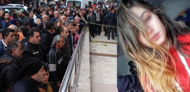 Zonguldak'ta yürek burkan intihar!