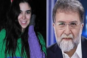 Asena Atalay ve Ahmet Hakan birlikte mi?
