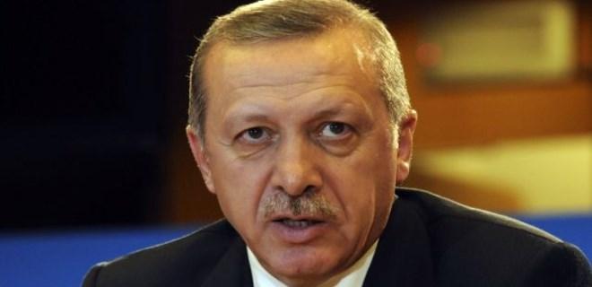 Erdoğan, Putin ve Poroşenko ile görüştü