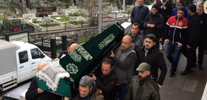 Uğur Kıvılcım'ın cenazesinde büyük vefasızlık