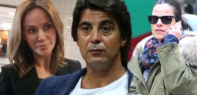 Demet Şener'in Edvina Sponza'ya açtığı dava reddedildi!