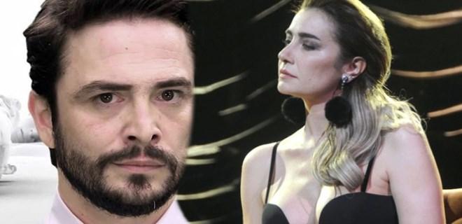 'Ahmet Kural, Sıla'nın sırtında vazo kırdı' iddiası!