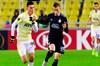 Fenerbahçe üst turu garantiledi