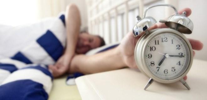 Sabah uyanmakta güçlük çekiyorsanız dikkat!