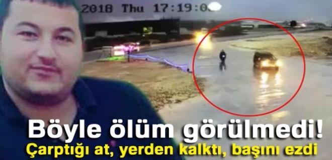 Gaziantep'te akıl almaz ölüm!..