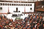 Yaşlılık aylığı, kira bedellerini içeren kanun teklifi Meclis'te
