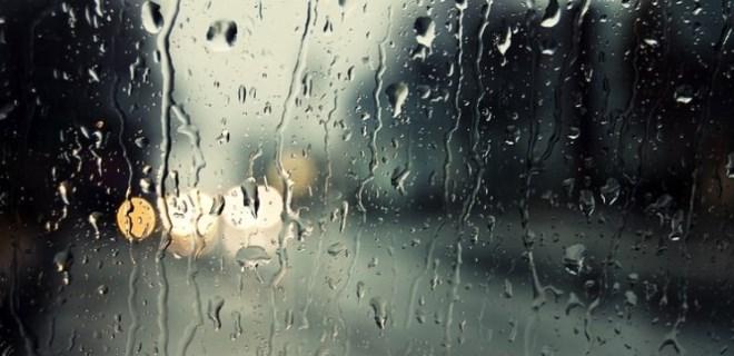 Meteoroloji'den 'sağanak yağış' uyarısı!..