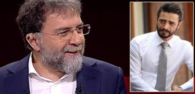 Ahmet Hakan, Ahmet Kural'a yüklendi