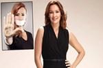 Pınar Altuğ'un kadına şiddet paylaşımına ilginç tepkiler