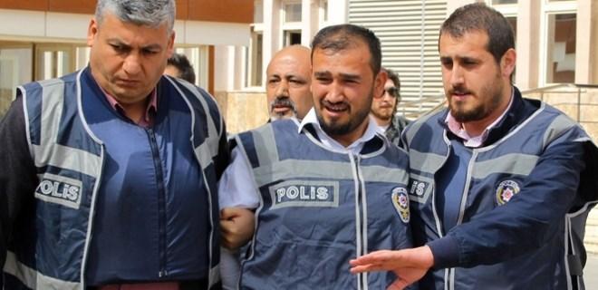 Yusuf Taş'a, 9 kez müebbet cezası