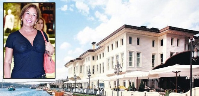 Hotel Les Ottomans satışa çıkartıldı!
