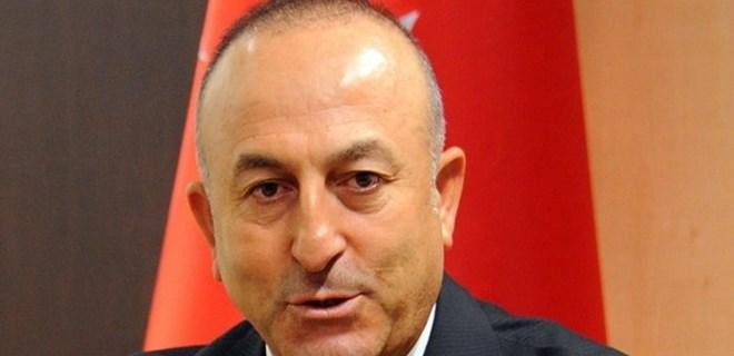 Bakan Çavuşoğlu, Kaşıkçı davası hakkında konuştu