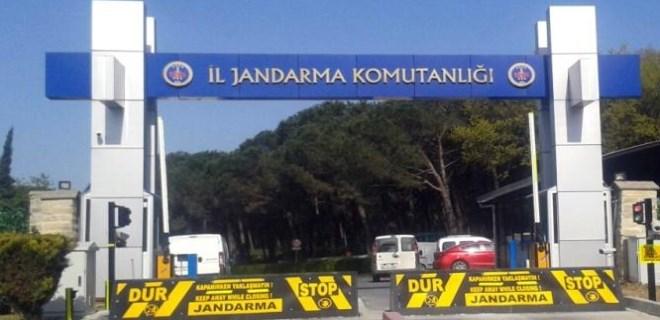 Şile'de yaşanan vahşete Jandarma'dan özel ekip
