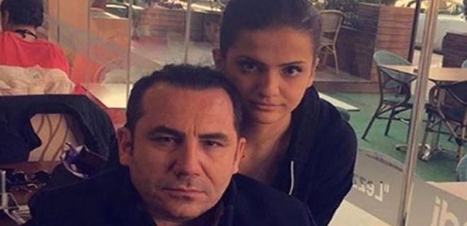 Ferhat Göçer'in kızı babasına öfkesini kustu!
