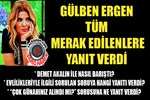 Gülben Ergen'den