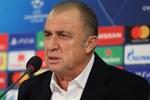 Fatih Terim'den 'Schalke mağlubiyeti' açıklaması