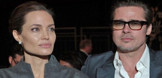 Angelina ve Brad'in velayet savaşı kızıştı!