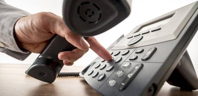 Yalnız yaşayan kadını şok eden telefon!