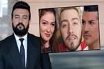 Enes Batur, Kerimcan ve Danla Bilic'e suç duyurusu