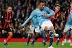 Manchester City, Shakhtar Donetsk'e gol oldu yağdı