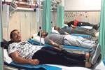 Altay kadrosu hastanelik oldu!