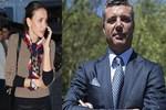 Emina Jahovic elinden telefonu düşürmedi