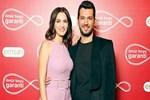 Murat Yıldırım ve eşinin aşkı ölümsüzleşti