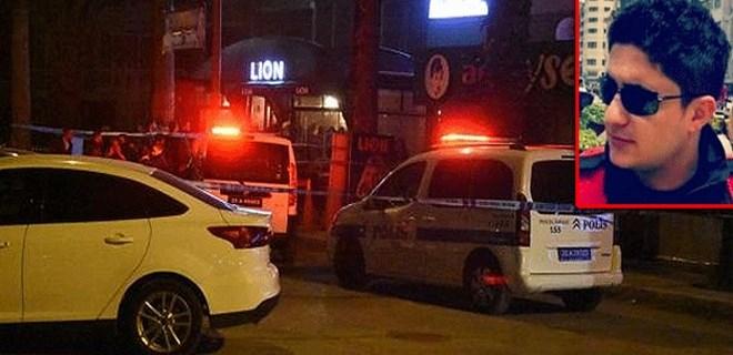 Bar cinayeti davasında karar verildi