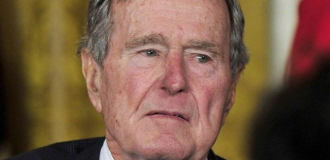 Baba Bush, hayatını kaybetti