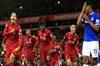Liverpool'da rotasyon oyuncusu olmanın ötesine gidemeyen Belçikalı Divock Origi, Beşiktaş'a gelip...