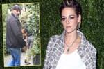 Kristen Stewart'tan Taksim'de ilginç hareketler