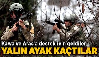 PKK'nın Karadeniz yapılanmasına ilişkin operasyon!